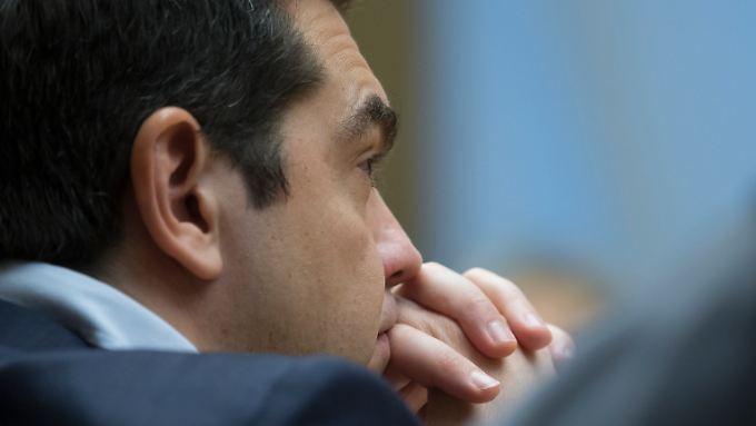 """Frecher"" Kuschelkurs: Griechenland will Russland Raketen abkaufen"