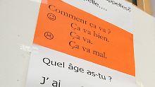 Das Fremdsprachen-Akzent-Syndrom verändert die Sprachmelodie der Betroffenen. Sie müssen kein Französisch können, um französisch zu klingen.