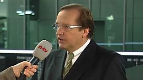 """Helmer zur Lehman-Pleite: """"Wir befinden uns mitten in der Finanzkrise"""""""