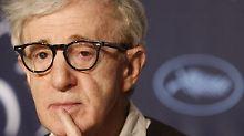 Filmfest in Cannes wird Heimspiel: Woody Allen drückt sich vor dem Wettbewerb