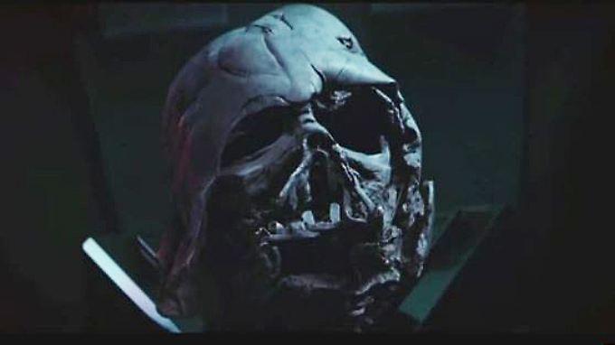 """Spektakuläre Bilder, alte Bekannte: Neuer """"Star Wars""""-Trailer veröffentlicht"""