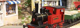 Ein Zug wird kommen ...: Hier ist der Notfallfahrplan für Bahnkunden