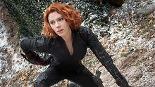 Frauen dürfen die Welt nicht retten: Marvel glaubt nicht an Superheldinnen
