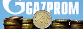 Gazprom droht eine hohe Geldstrafe.