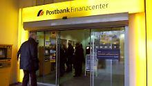 Kostenloses Konto in Gefahr: Postbank erwägt Negativzinsen für Sparer