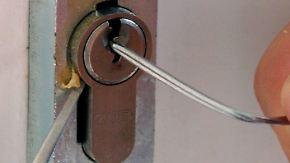 Mehr als 147.000 Einbrüche 2014: Politik will Wohnungsschutz steuerlich begünstigen