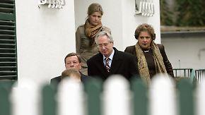 Middelhoff, Zumwinkel, Nonnenmacher: Manager im Visier der Justiz