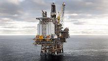 Bis zu 50 Millionen Barrel: Wintershall entdeckt Ölfeld