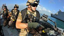 Friedensmission in Liberia: Bundeswehr startet siebten Einsatz in Afrika