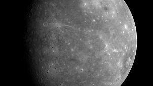 Themenseite: Merkur