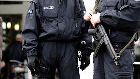Terrorgefahr in Deutschland: Islamistisch motivierte Anschläge sind wahrscheinlich