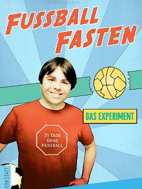 Er hat es bereits getan: Ben Redelings hat sich dem Fußball entzogen, für genau 31 Tage. Darüber hat er ein Buch geschrieben.