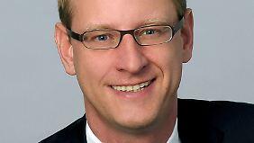 Arbeitsrechtler Carsten Domke