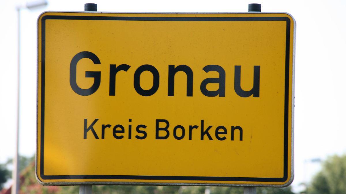 Wohnung Gronau