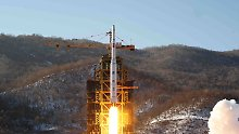 """Neue Raketen getestet?: Nordkorea meldet Einsatz """"mächtiger"""" Waffe"""
