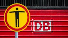 Bürger und Politik empört: Lokführer der Deutschen Bahn streiken die gesamte Woche