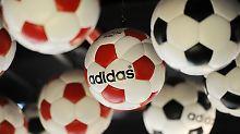 Sportlicher Ausblick: Adidas-Aktien rocken den Dax