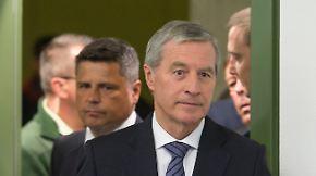 Tag zwei im Kirch-Prozess: Fitschens Anwalt will neue Beweise vorlegen