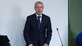 Fortsetzung des Kirch-Prozesses: Für Deutsche-Bank-Co-Chef Fitschen geht es um viel