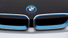 Weiter auf Rekordkurs: BMW trotzt globalen Unwägbarkeiten
