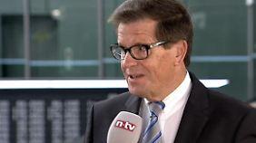 """Bernd Gottschalk zu BMW-Zahlen: """"Wettbewerb wird noch heftiger"""""""