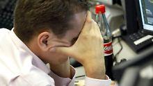 """Dow profitiert: """"Risk on"""" ist bei Dax-Anlegern nicht gefragt"""