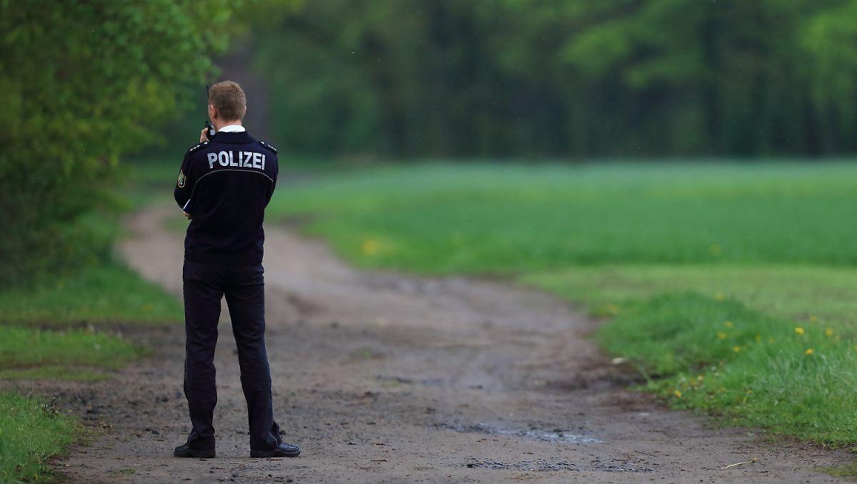 Polizei geht im Fall Inga von Entführung aus