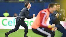 """Die Bundesliga in Wort und Witz: """"Platz sieben fühlt sich an wie ein Platz an der Sonne"""""""