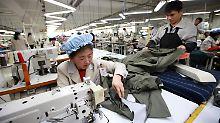 Nordkorea will höhere Löhne: Arbeiter in Kaesong trödeln für mehr Geld