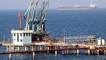 Ist die Trendwende da?: Libyen pusht Ölpreis-Hausse