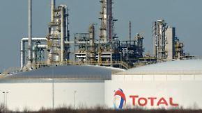 Erschließung neuer Ölquellen: Total darf vor Kubas Küste bohren