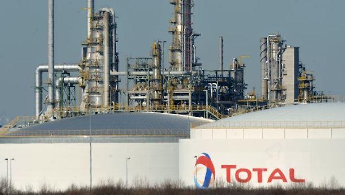 Neue Pläne von Ölkonzernen: Total darf vor Kubas Küste bohren