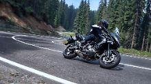 In der Motorrad-Mittelklasse bietet Kawasaki mit seinen 650er-Modellen durchaus gelungene Alternativen.