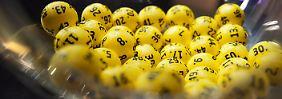 Eurojackpot geknackt: Tscheche gewinnt Rekordsumme