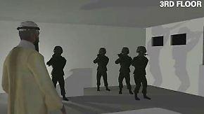 Finte aus Washington?: Hinweis auf Bin Ladens Versteck kam angeblich vom BND