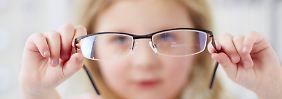 Frage & Antwort, Nr. 379: Schützt Tageslicht vor Kurzsichtigkeit?