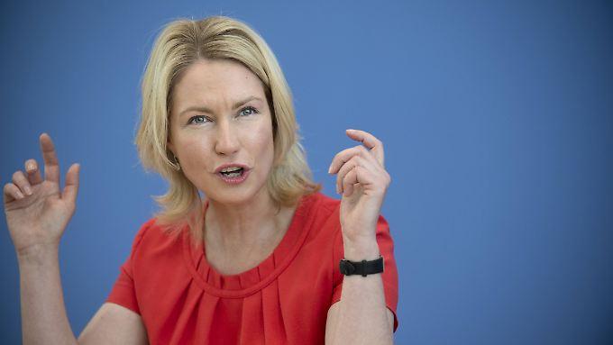 Bundesfamilienministerin Manuela Schwesig (SPD) will die staatliche Förderung für künstliche Befruchtungen ausweiten.