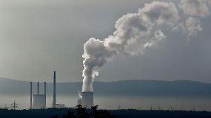 Artikelübersicht: Klimapolitik