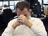 """""""Bremain""""? Warten und Tee trinken!: Dax-Anleger """"gehen stark ins Risiko"""""""