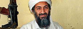 Osama bin Laden wurde 2011 bei einem Einsatz der Navy Seals getötet.