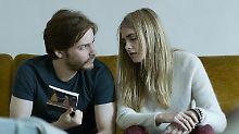 Dreier im Kino: Neurosen, Teuflisches und Vorhersehbares