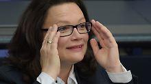"Tarifeinheitsgesetz im Bundestag: Opposition beklagt ""Streikverbot"""