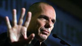 Ersatz für Protokolle: Varoufakis rechtfertigt Handy-Aufnahmen