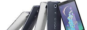 Google verbessert Akkulaufzeit: Android M kommt mit Update-Garantie
