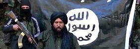 """""""Geschickte"""" Pass-Fälschungen: Geheimdienste: IS nutzt Flüchtlingsstrom"""