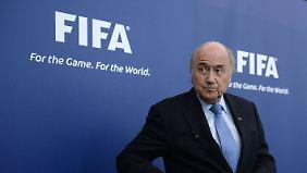 Der Kommentar: Reitz' Worte zur Fifa