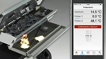 n-tv Ratgeber: Grillen mit dem Smartphone