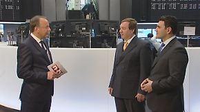 n-tv Zertifikate Talk: Kann man in Russland noch investieren?