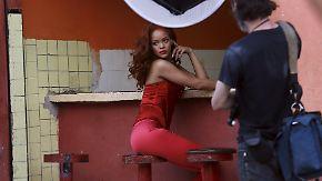 Promi-News des Tages: Rihanna mit Filmteam in Kuba gesichtet