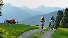 Sommerreise Spezial: Tirol - im Herzen der Alpen